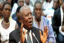 Amidu shares view on new special prosecutor, Kissi Agyebeng