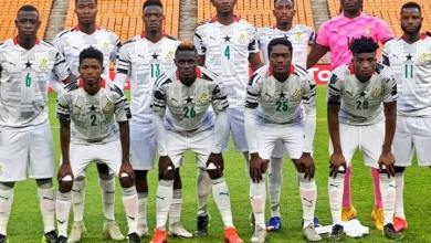 Coach CK Akonnor Announces 30-man Squad To Face Morocco And Ivory Coast In June