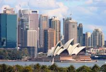 Australia to spend A$15.2bn on new infrastructure projects