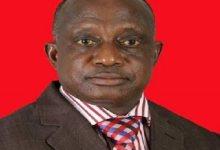 Ashanti Regional Minister