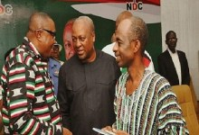 NDC to respond to EC's proposed reforms