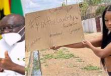 Lady Insists Men Should Never Pay For S3x