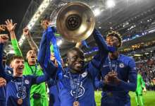 'Kante is the best midfielder in the world' - Azpilicueta pays tribute to Chelsea hero