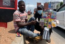 """""""Census night 2021 Ghana"""": Nigerians with disability become part of 'Ghana 2021 Population and Housing Census'"""