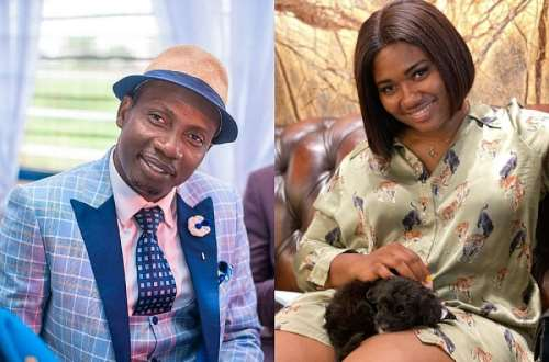Abena Korkor is intentionally tarnishing people's image – Counselor Luterodt reacts