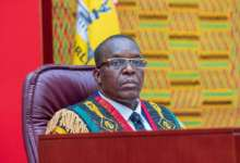Bagbin warn diplomats to stop threatening MPs behind anti-LGBTQI bill