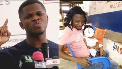 I Know The NPP Thugs Who Kɨlled Kaaka The FixTheCountry Activist – Sammy Gyamfi Exposes