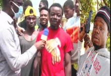 I've Lost All My Girlfriends Because Of The Viral Video – Gun Welding Man claims