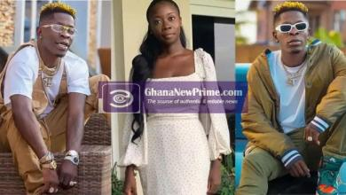 Shatta Wale's pretty younger sister pop up as she celebrates her birthday