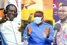 Captain Smart accuses Dr Kwaku Oteng's brother of sleeping with married woman at Angel FM premises