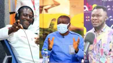 Captain Smart was sacked, he didn't resign - Kwaku Oteng's brother (Video)