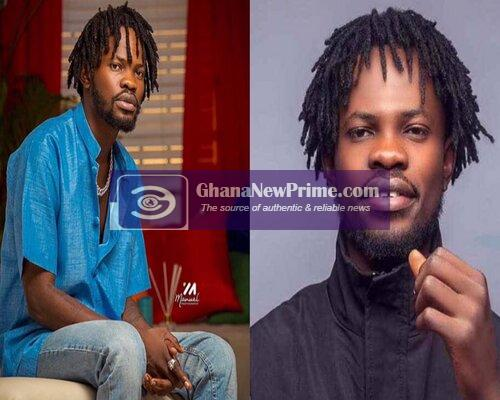 [VIDEO] I used 'For Girls' To Chop a lady – Fameye