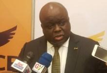 Bank of Ghana directives will have minimal impact on banking - GCB Boss