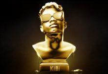 Stream: KiDi – The Golden Boy Album