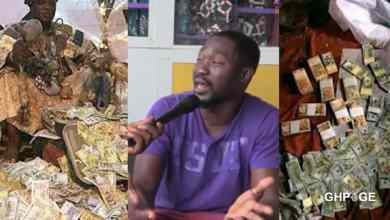 I wanted to impress my girlfriend by going in for blood money – Barber