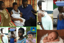 13-year-old pregnant new apartment upon her delivery to baby boy
