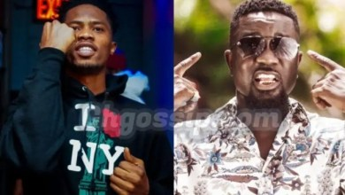 """""""It has always been a great experience working with Sarkodie"""" – Kwesi Arthur"""