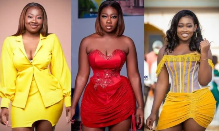 """""""I didn't do, my curves are natural surgery"""" – Shugatiti Reveals"""