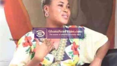 Video: 90% Ghanaian girls are hook up girls - Actress Reveals