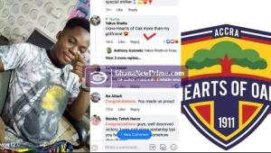 """SuperClash: """"I Love Hearts of Oak More Than My Girlfriend"""" - Phobia Fan Reaction After Win Over Kotoko"""