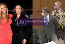 """This is very disappointing"""" – Beyonce's mum unhappy with the sentencing of Geroge Floyd's killer to 22.5 years"""