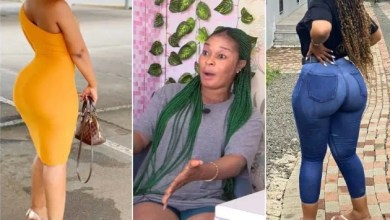 Video: I started dating married men at age 13 - lady recounts