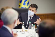 President of Ukraine Says Russian Troops Remain Near Ukraine
