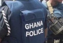 Police shoot one of 2 robbers on Fiesta Royale – GIMPA