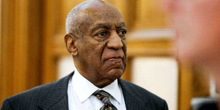 Bill Cosby not welcomed at famous New York City comedy venue
