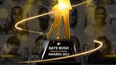List Of Winners at TV 3 Date Rush Viewers Choice Awards