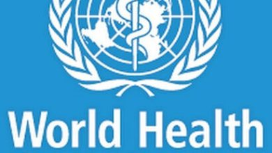 WHO presents medical items to Ministry of Health