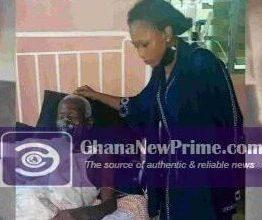 Sad as Akuapem Poloo loses grandfather, mourns on social media