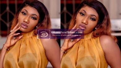 3Music Awards And VGMA Are Like The NDC And NPP – Wendy Shay