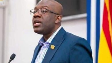 Parliament Approved Allowances of Presidential Spouses - Oppong Nkrumah