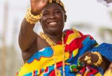 Kidnapping: Apinto Gyaasehene safe, suspect arrested