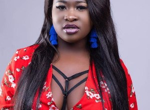 """""""I Don't Support #FixTheCountry Campaign Because It Lacks Clarity"""" – Sista Afia"""