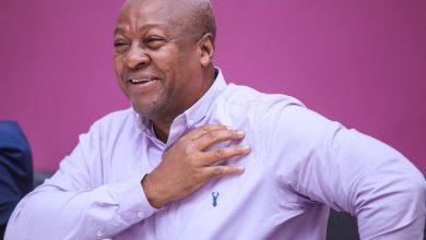 John Dramani Mahama has kicked against salaries for presidential spouse