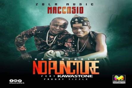 Maccasio ft Kawastone – No Puncture