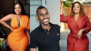 Moesha Boduong is mad forever – Ibrah One leaks filla on 'slay queen charms' from India