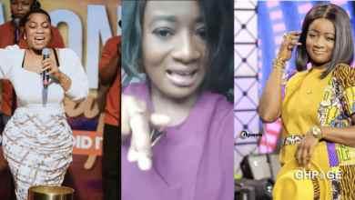 Sister Sandy warns celebrities mocking Moesha Buduong [Video]