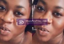 I Need A Boyfriend, I'm Serious – Beautiful Lady Cries Out [Video]