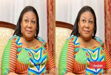 BREAKING: First Lady Pays Back All Allowance Received Into Consolidated Bank Account (Receipt)