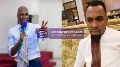 Rev Obofour rains insults on Prophet Kofi Oduro