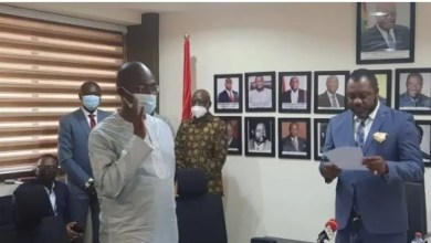 Kennedy Agyapong appointed chair of Ghana Gas Governing Board