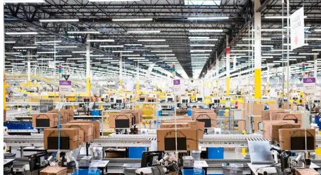 Amazon hires outside investigators after employee petition alleges discrimination and harassment