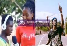 """Kwaku Frimpong di asem bɛ o"", Sherif brother sings 2nd sermon"