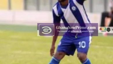 Gladson Awako Reportedly Joins The Continental Club Masters