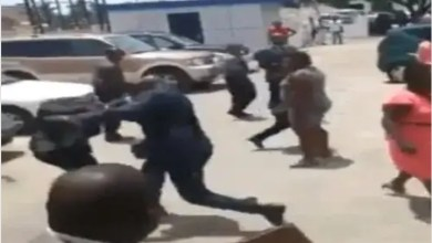 Guinea President Reportedly Fights Minister For Squandering COVID-19 Funds [Video]