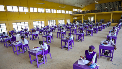 WAEC releases BECE results for 2021 private candidates
