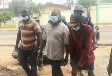Ejura: Three suspects in court over Kaaka's death [Video]